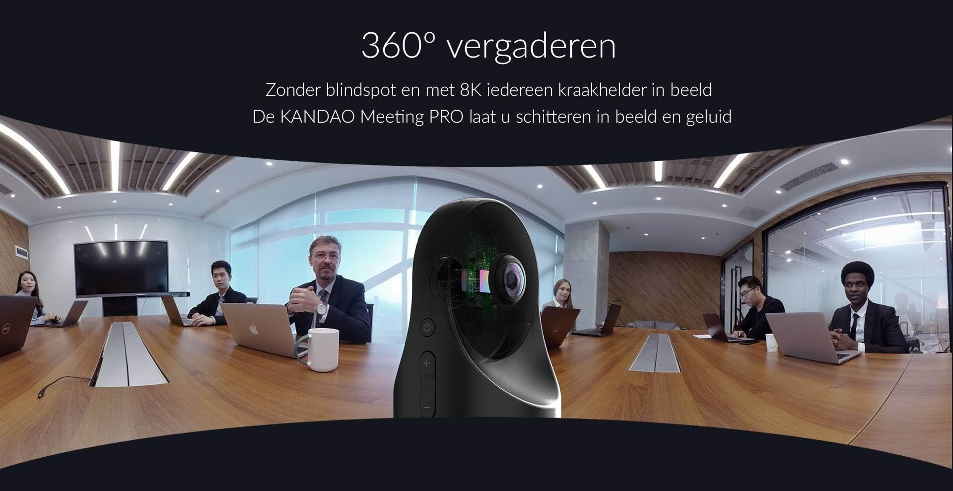 360 graden vergaderen