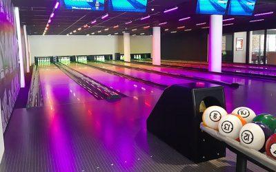 Bowlingcentrum Bij45