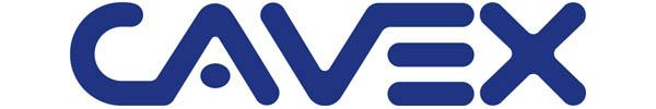Cavex logo- van brienen AV - achtergrondmuziek werkvloer